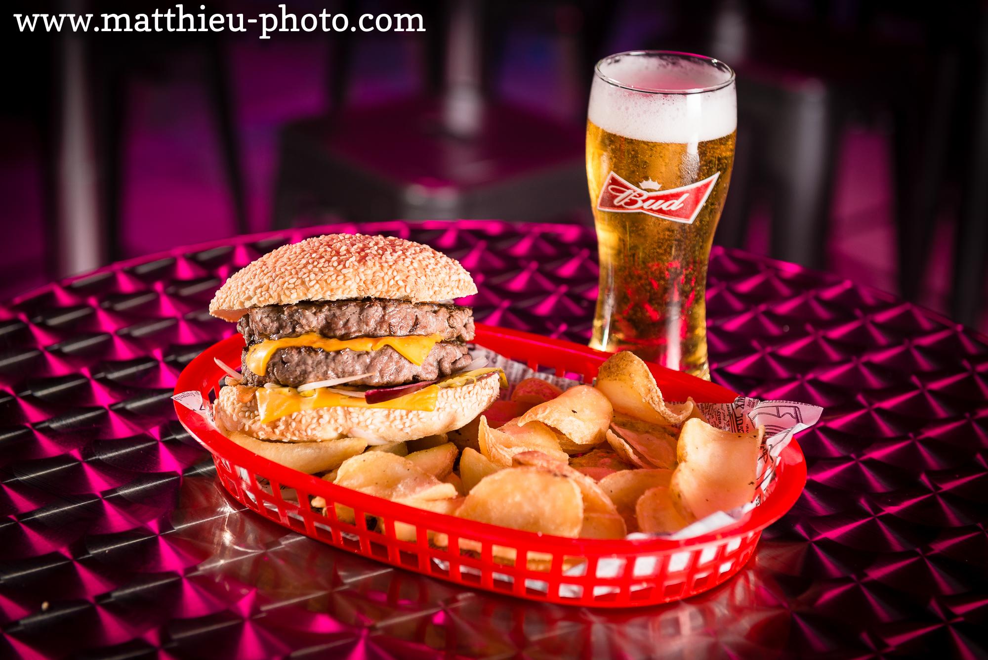 Burger Lomu